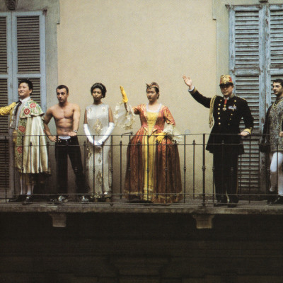 Image of Claudio Guarino