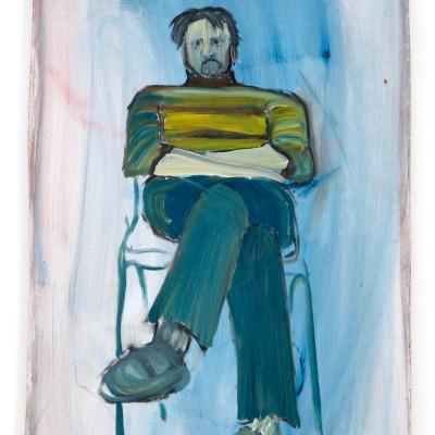 Image of Dido Hallett