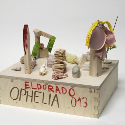 Image of Ophelia Finke