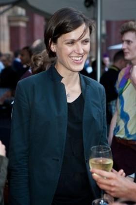 Image of Jessie Flood-Paddock