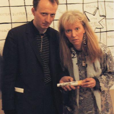 Image of Bob and Roberta Smith