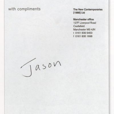 Image of Jason Coburn