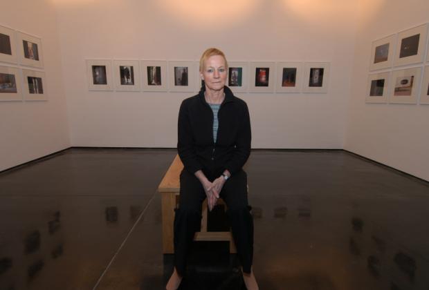 Image of Sarah Kent