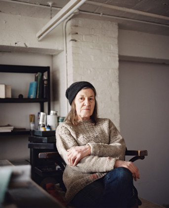 Image of Alison Wilding