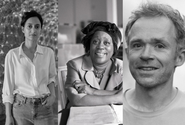 Image of New Contemporaries Selectors for our 70th Anniversary Exhibition in 2019 Announced