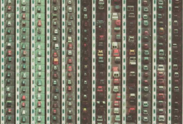 Image of Beck's New Contemporaries 1997, Cornerhouse