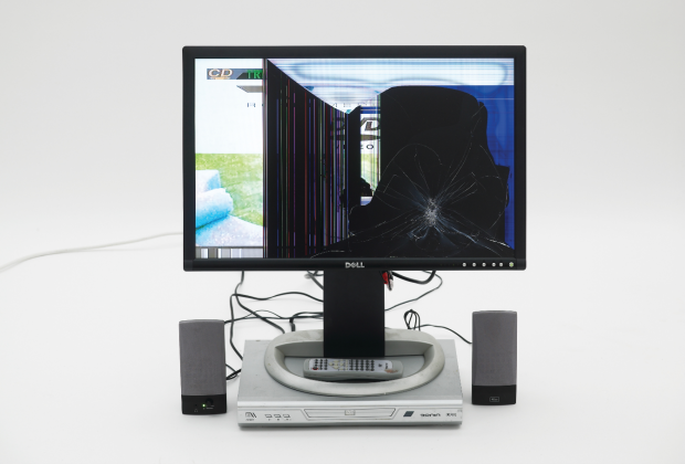 Image of New Contemporaries Digital Residency Opportunity for Alumni