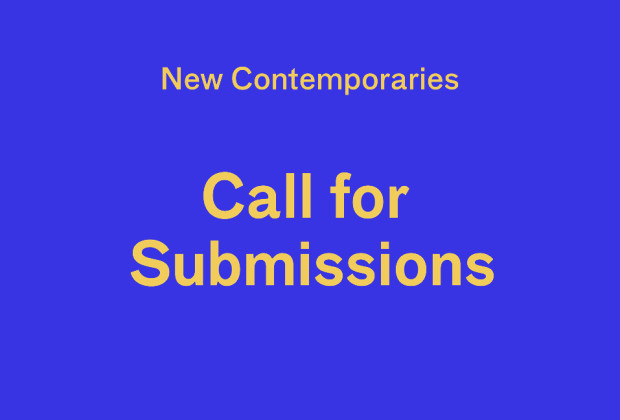 Image of New Contemporaries Submissions