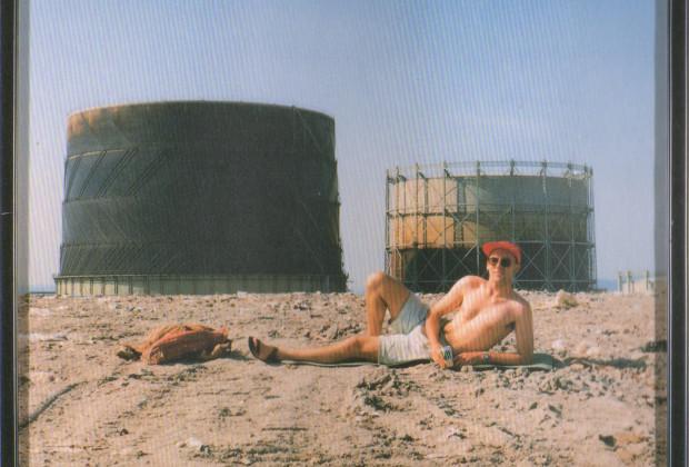 Image of British Telecom NC 1990-91, Arts Council of Northern Ireland Gallery