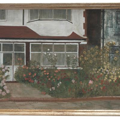 Image of Henrietta Simon