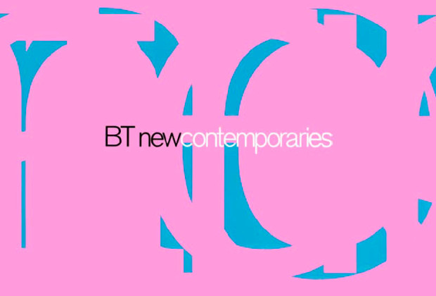 Image of BT New Contemporaries 1994 Catalogue
